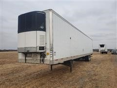 2006 Utility 3000R T/A Reefer Trailer
