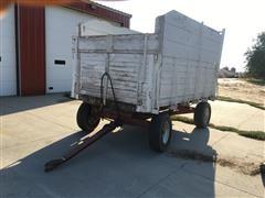 Dakon 8088 Silage Wagon
