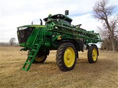 2015 John Deere R4038 Self Propelled Sprayer