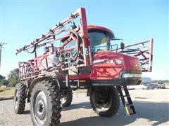 2012 Case International 4430 Sprayer