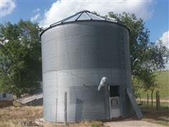 MFS Grain Bin