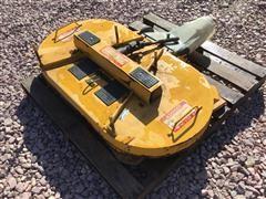 2008 Walker D7 Mower Deck