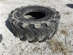 Samson Rock Crushers E-2/L-2 20.5x25 Wheel Loader Tire