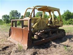 1985 Caterpillar D7G Dozer