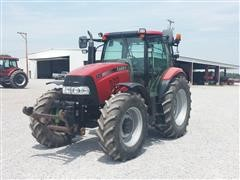 2011 Case International Maxxum 125 Tractor