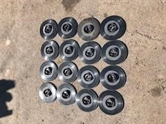John Deere 7200 Sunflower Metering Disks