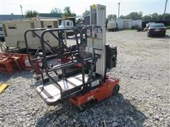 2005 J L G 12SP Man Lift
