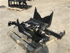 Mahindra Hydraulic Grapples