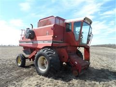 Case International 1480 Axial Flow Combine