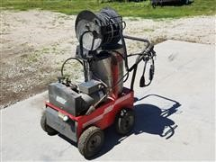 2013 Hotsy 795SS Pressure Washer