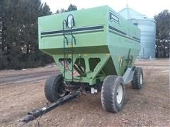 Parker 625 Harvest Wagon