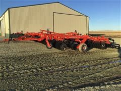 2016 KUHN Krause Excelerator 8000 Vertical Tillage Machine