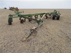 John Deere 3600 7-Bottom Moldboard Plow