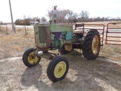 John Deere 40 2WD Tractor
