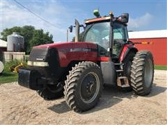 2002 Case IH MX 200 MFWD Tractor