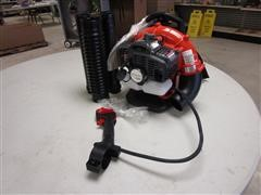 2007 Husqvarna 125BT Back Pack Blower