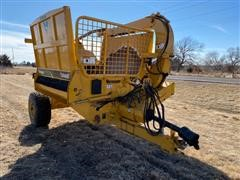 Vermeer Catapult CPX9000 Bale Processor