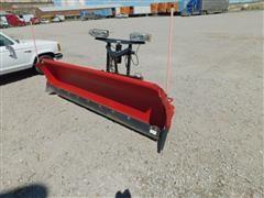 Western Pro Plus 16 9' Snow-Plow