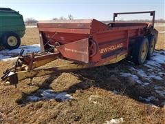 Sperry New Holland 791 T/A Manure Spreader