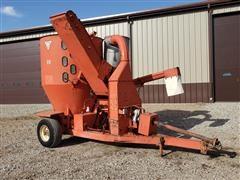 United Farms Tools 888 Hay Grinder/Grinder Mixer