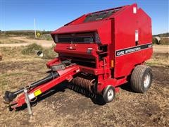 Used Balers - Round