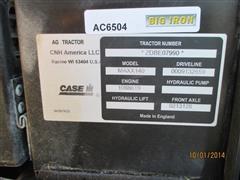 items/31de6bcac04ce41180bf00155de1c209/2013caseihmaxxum140tractor
