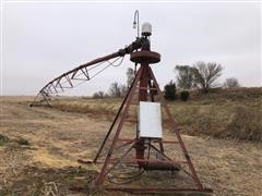 Reinke 6 Tower Center Pivot