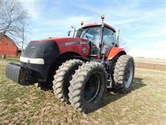 2012 Case IH Magnum 315 MFWD Tractor