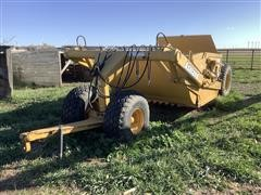 Ashland I-950 9.5 Yard Scraper