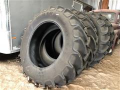 Mitas 520-85R42 Tractor Tires