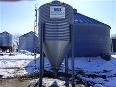 Midwest Livestock Systems 4-Ton Bulk Bin