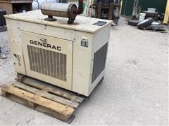 1998 Generac 25 KW Generator