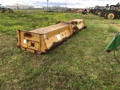 Woods Alloway Shredder/Mower