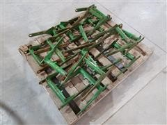 John Deere XP Parallel Arms