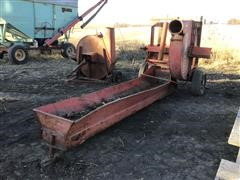 Gehl FB85 Hi-Throw Silage Blower