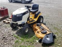 Cub Cadet LTX1046VT Lawn Mower