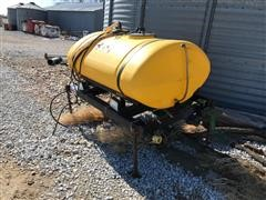 Redball 300 Gallon Front Mounted Tank/Bracket/Pump