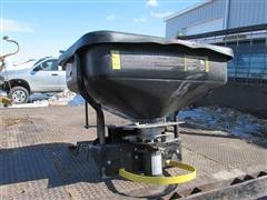 Fimco DMS-12 Seed Spreader