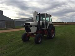 1978 Case IH 2090 2WD Tractor