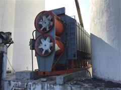 Farm Fans AB-500A Continuous Grain Dryer