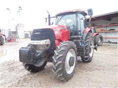 2013 Case International Puma 185 Tractor