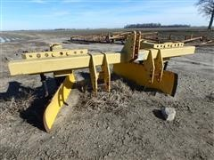 Nammco NHDLB72L Levy Squeezer Plow