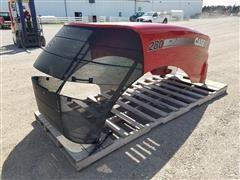 Case IH Magnum 280 Tractor Hood