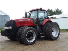 2009 Case IH Magnum 245 MFWD Tractor