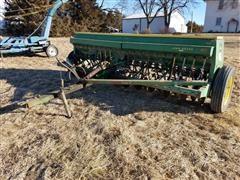 John Deere 8200 Grain Drill W/Seeder Box