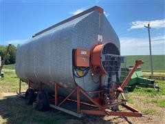 Behlen 4618 Grain Dryer