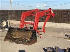 Great Bend 440S Loader