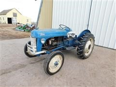 1949 Ford 8N 2WD Tractor