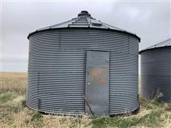 Columbian Grain Bin