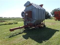 1979 SuperB AS400 Grain Dryer